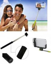 Comprar Accesorios  Apple iPhone 6 / 6 Plus - SOPORTE EXTENSIBLE SELFIE SMARTPHONES C/BLUETOOTH Negro