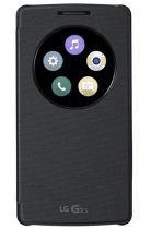 buy Cases - LG Flip Case Quick Circle CCF-490G for G3s titan