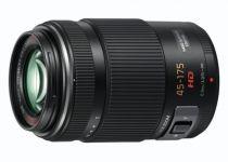 Comprar Objetivo otras marcas - Objetivo Panasonic Lumix 4-5,6/45-175 mm G X Vario PZ Negro