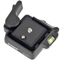 Comprar Accesorios Trípodes - Kaiser Quick-Release Connector 6026