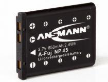Comprar Bateria para Fuji - Bateria Compatible Fuji NP-45 1400-0036