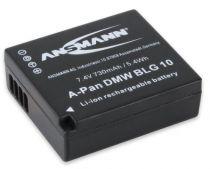 Comprar Bateria para Panasonic - Bateria Compatible Panasonic DMWBLG10 730mAh 7,4V