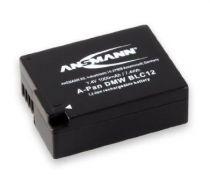 Comprar Bateria para Panasonic - Bateria Compatible Panasonic DMWBLC12 1000mAh 7,4V