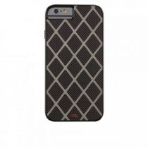 Comprar Accesorios  Apple iPhone 6 / 6 Plus - case-mate Carbon Alloy Case | Apple iPhone 6 4.7´´ | grey