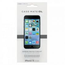 Comprar Accesorios  Apple iPhone 6 / 6 Plus - case-mate Screen Protector (2 Pack) | Apple iPhone 6 4.7´´