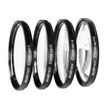 Comprar Filtros Walimex - Filtro walimex Close up Macro Lens Set 52 mm