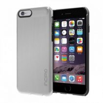 achat Accéssoires Apple iPhone 6 / 6 Plus - Incipio Feather SHINE Case | Apple iPhone 6 4.7´´ | Argent  IPH-1178-SLVR