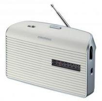 buy Radios / world receiver - Radio Grundig Music 60 White/prata