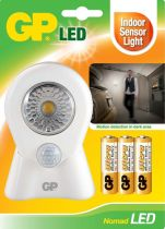 Comprar Decoración / Luces nocturnas - Luz Nocturna GP Lighting Nomad LED Indoor Sensor Light