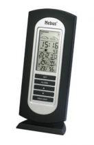 Comprar Termómetros / Barómetros - Estacion meteorológica Mebus 40222 Inalambrico  40222