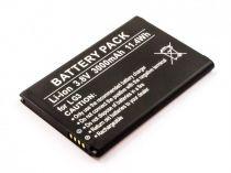 achat Batteries pour LG - Batterie LG D855, D858, G3, VS985 - BL-53YH