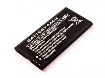 Comprar Baterías para Nokia - Batería NOKIA Lumia 630, Lumia 630 Dual SIM - BL-5H