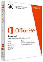 achat Logiciel Microsoft - Microsoft Office 365 Personal Licença de assinatura ( 1 ano