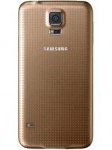 achat Accessoires Galaxy S5 mini  - Trappe Battérie Samsung Galaxy S5 mini Gold