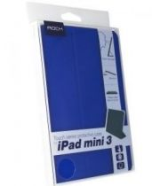 buy Accessories Apple iPad mini - Rock Flip Case Touch Series for Apple iPad Mini 3 blue