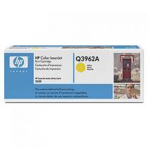 Comprar Toners HP - HP TONER Amarillo 122A Q3962A
