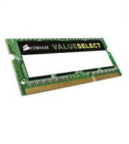 achat Mémoire portables - Corsair DDR3L 1600MHZ 8Go SODIMM 1.35V