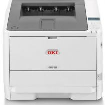 buy Mono Laser Printers - Oki B512dn - Printer laser/LED A4 1200X1200 dpi, 45ppm, 5