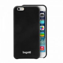 achat Etuis Bugatti - bugatti SoftCover Nice Apple iPhone 6 Plus Noir | 08769 08769