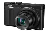 buy Panasonic Digital Cameras - Panasonic Lumix DMC-TZ70 Black