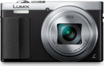 buy Panasonic Digital Cameras - Panasonic Lumix DMC-TZ70 Silver