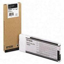 Comprar Cartucho de tinta Epson - Epson Cartucho Tinta Negro FOTO STY PRO 4800/4880 220ML C13T606100