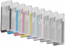 achat Encre imprimante Epson - Epson Encre Imprimante MAGENTA CLARO S PRO 4800/4880 220ML C13T606600