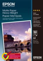 achat Papier - Epson Papier MATE A4 50FLS