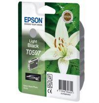Comprar Cartucho de tinta Epson - Epson Cartucho Tinta GRIS STYLUS PHOTO R2400