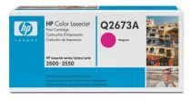 Comprar Toners HP - HP TONER MAGENTA 309A Q2673A