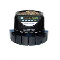 Comprar Detector Billetes Falsos - Sitten KSW550A - Contador y separador de moedas EURO BNK1009