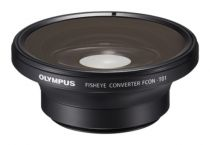 Comprar Convertidores - Olympus FCON-T01 Fish-Eye Konv. para TG-1