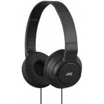 achat Casque JVC - Casque JVC HA-S180-B-E Noir HA-S180-B-E