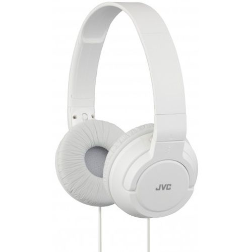 Cascos JVC HA-S180-W-E Blanco