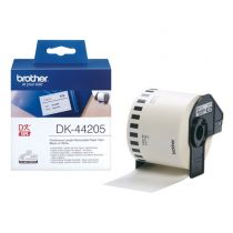 Comprar Papel - BROTHER ROLO PAPEL CONT Blanco REMOV 62MM
