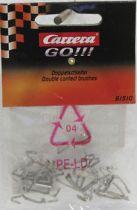 buy Slot racing Carrera accessories - Carrera GO!!! Double Sliding Contact 61510