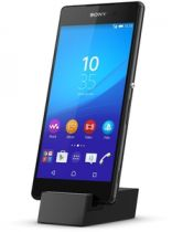 achat Chargeurs Sony - Station d´accueil Sony DK52 Xperia Z3+, Z4, Z5