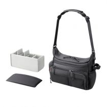 Comprar Funda Sony - Funda Sony LCS-PSC7 Carry case black LCSPSC7B.SYH