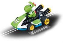 Comprar Accesorios Circuitos Carrera - Carrera GO!!! 64035 Nintendo Mario Kart 8 - Yoshi 20064035