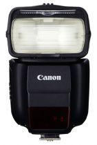 Comprar Flash p/ Canon - Flash Canon Speedlite 430 EX III RT 0585C011