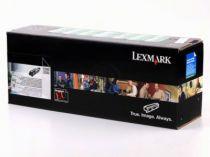 achat Toner imprimante Lexmark - LEXMARK X79X CYAN PRINT  EXTRA HIGH RET