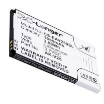 Comprar Baterías Otras Marcas - Batería Alcatel One Touch 7040, One Touch 7040D, One Touch 7041