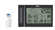 Comprar Termómetros / Barómetros - Mebus 40345 Inalambrico Estacion meteorológica 40345