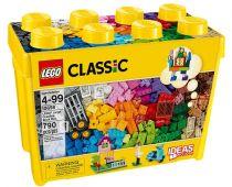 achat Lego - Lego Classic 10698 Large Creative Brick Box 10698