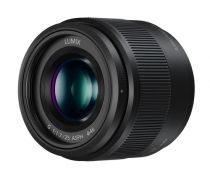 Comprar Objetivo otras marcas - Objetivo Panasonic Lumix G 1,7/25 H-H025E-K