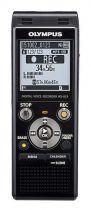 Comprar Grabadora de voz digital - Grabadora digital Olympus WS-853 8GB Negro