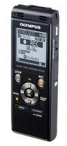 Grabadora digital Olympus WS-853 8GB Negro