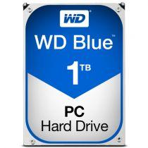 Comprar Discos Duros Internos  - Western Digital HDD 1TB Blue 3.5´´ SATA 6 Gb/s 5400 rpm 64mb Cache WD10EZRZ