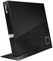 achat Graveur DVD / Blu-Ray - Asus SBW-06D2X-U/BLK/G/AS - Enregistreur BlueRay Externo - Noir