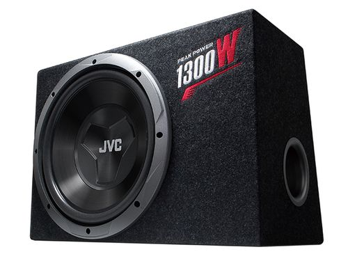 Altavoces JVC CS-BW 120